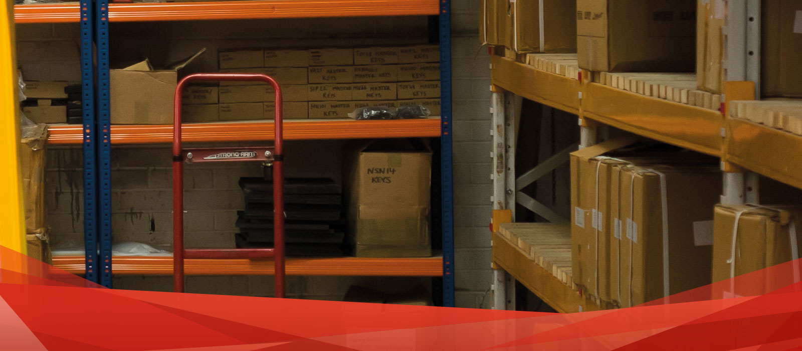 Have the opportunity to progress into a team leading or supervisory role after gaining a wealth of experience studying a Warehousing and Logistics qualification.