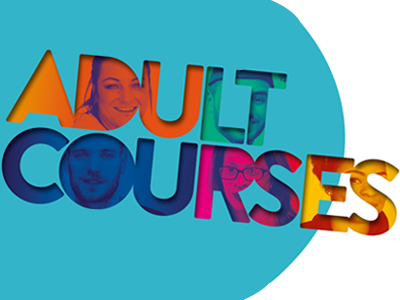 Training courses for adults to enhance employability. Adult Skills,  Adult Courses
