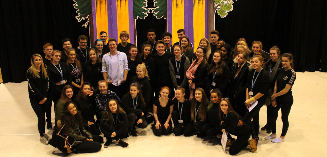 Performing Arts Q&A with Industry Renowned Director